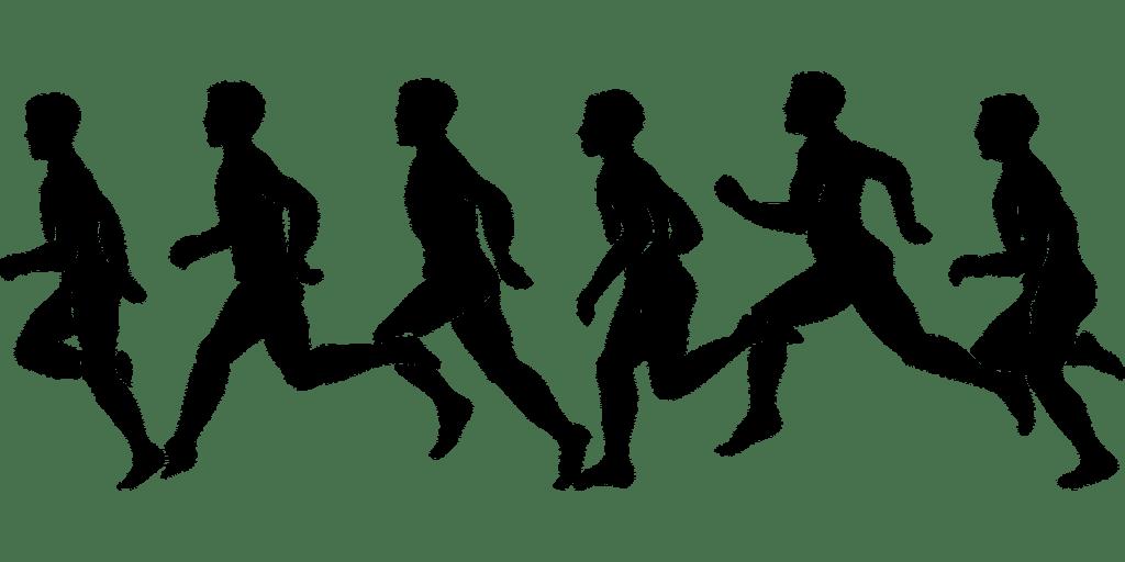 Laufschuhe für Herren