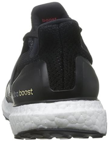 Adidas Ultra Boost Laufschuhe Rückansicht