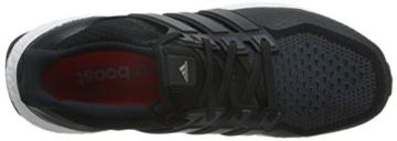 Adidas Ultra Boost Laufschuh Ansicht von oben