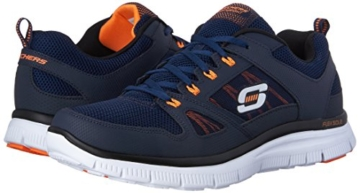 Skechers Flex Advantage Sneakers Beide Schuhe