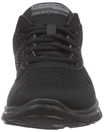 Skechers Flex Appeal Damen Sneakers Frontansicht