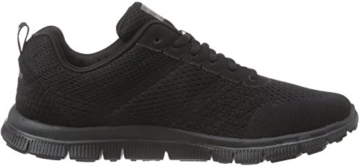 Skechers Flex Appeal Damen Sneakers Ansicht von Links
